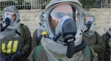 حظر الكيميائي  تؤكد استخدام السارين والكلور في اللطامنة السورية