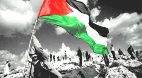 مباحثات أردنية فلسطينية حول تطورات القضية الفلسطينية