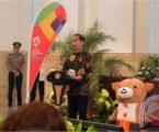 وضع اللمسات الأخيرة على الاستعدادات لافتتاح دورة الألعاب الآسيوية2018