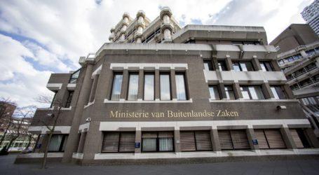 هولندا تدين هدم الاحتلال لتجمعات سكنية بالضفة الغربية