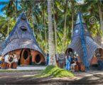 بالي: حديقة شوكو منطقة جذب سياحي جديدة