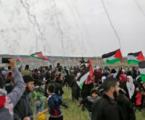 تصعيد متبادل بين إسرائيل والفصائل الفلسطينية في قطاع غزة ينذر بتوتر أكبر