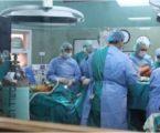 الصحة في غزة تفند ادعاءات الاحتلال حول استخدامات غاز الهيليوم