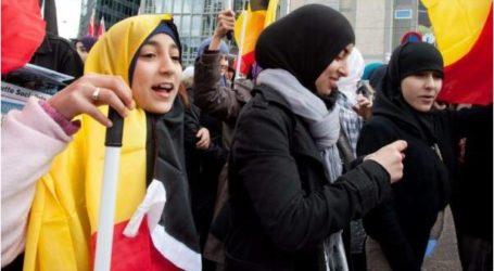 بلجيكا: توقيف شخصين بعد إعتدائهما على فتاة مسلمة