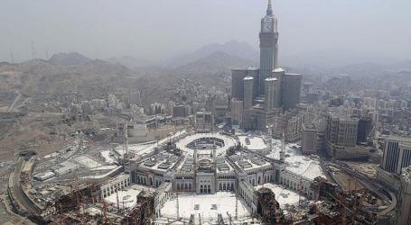 السعودية تضع غرامات بحق من يستخدم أسطونات غاز الطهي بالمشاعر المقدسة