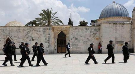 ماليزيا تدين الهجوم الإسرائيلي على الفلسطينيين بالمسجد الأقصى