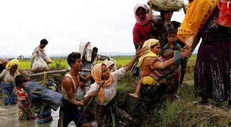 هيومن رايتس تناشد ميانمار دفع تعويضات للمزارعين المصادرة أراضيهم