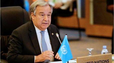 الأمين العام للأمم المتحدة يدعو إلى وقف العنف في نيكاراغوا واستئناف الحوار