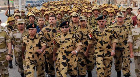 البرلمان المصري يقر قانونا يحمي قادة الجيش من الملاحقة القضائية