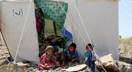 الأمم المتحدة: يونيسيف تنقذ حياة 16 ألف طفل يمني مصابون بسوء التغذية بالحديدة