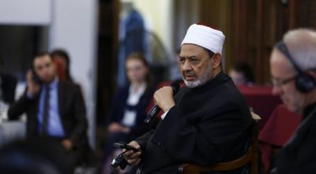 شيخ الازهر: بعد احداث 11 سبتمبر اصبح الإسلام مصدراً للقلق