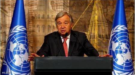 أمين الأمم المتحدة: تشكيل لجنة رفيعة المستوى لتحقيق الاستفادة القصوى من التكنولوجيا