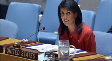 نيكي هيلي: مجلس الأمم المتحدة لحقوق الإنسان فاسد سياسيًا ومفلس أخلاقيًا