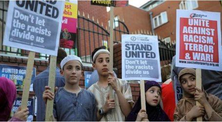 ارتفاع نسبة الاعتداءات ضد المسلمين في أوروبا