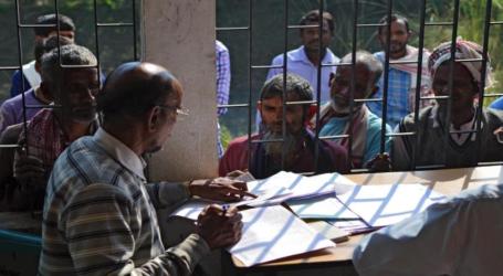 الهند: حملة واسعة ضد ترحيل 7 مليون مسلم