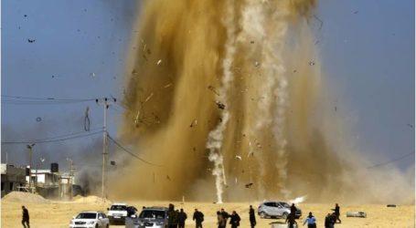 """تحليل: معادلة """"القصف بالقصف"""" في غزة.. مكاسب ومخاطر"""