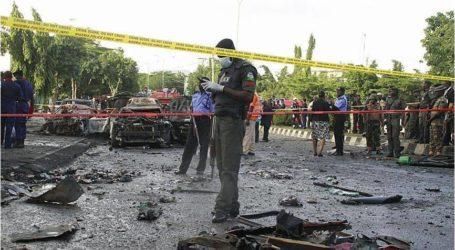 مقتل 7 في هجوم انتحاري داخل مسجد بنيجيريا