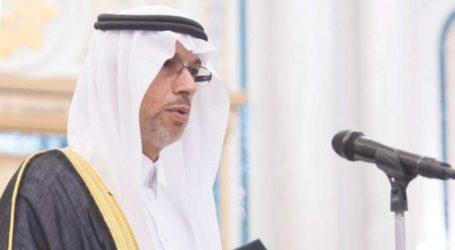 السعودية تؤكد على رئيسية حل القضية الفلسطينية في سياسة المملكة