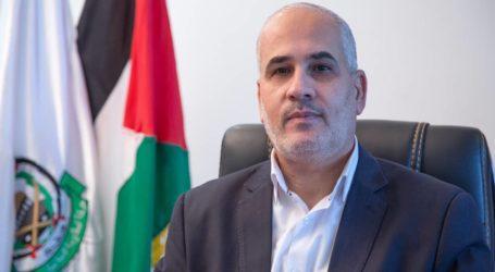 وفد قيادي م حماس في القاهرة للبحث حول المصالحة