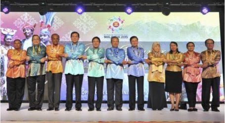 وزراء خارجية دول رابطة آسيان يبحثون قضية قواعد السلوك في بحر الصين الجنوبي