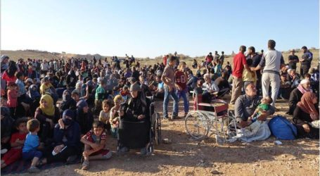 الأمم المتحدة: 270 ألف نازح جنوب غربي سوريا