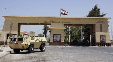 مصر تفتح معبر رفح مع غزة