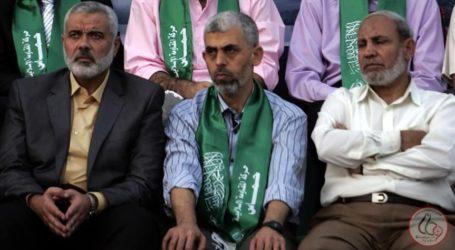 """مصر تدعو حماس لزيارة القاهرة لبحث """"المصالحة"""" و""""العلاقة مع إسرائيل"""""""