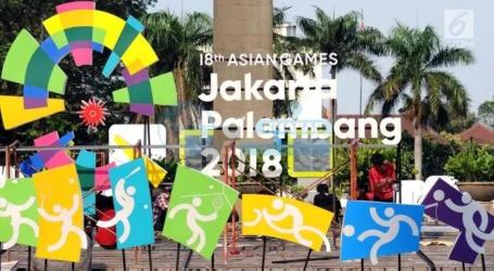 استعداد هائل لتأمين دورة الألعاب الآسيوية في إندونيسيا