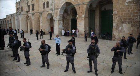 الشرطة الإسرائيلية تعتقل 5 مقدسيين بينهم زوجة نائب