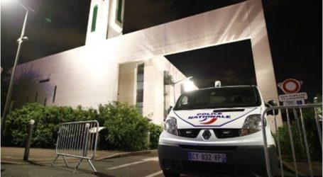 استهداف مسجد في فرنسا بدافع الكراهية