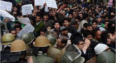 القوات الهندية تقتل 7 مسلمين اثر إحتجاجات في البلاد