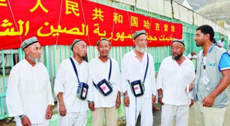 بطاقات ممغنطة لمتابعة احتياجات الحجاج الصينيين