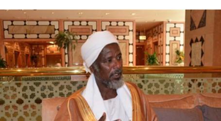 رئيس تزكية المجتمع السوداني: المملكة صمام أمان للأمة الإسلامية