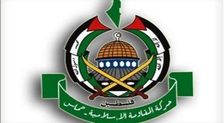 حماس تعتزم التشاور مع فصائل فلسطينية بشأن التهدئة مع إسرائيل