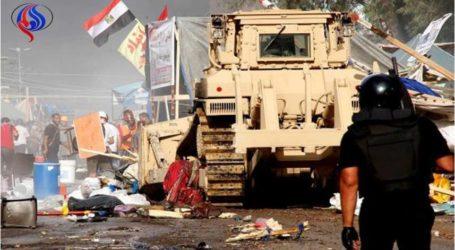 """رايتس ووتش"""" تدعو لتحقيق العدالة لـ""""ضحايا فض رابعة"""" بمصر"""