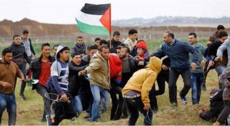 شهيدان و242 إصابة شرقي قطاع غزة