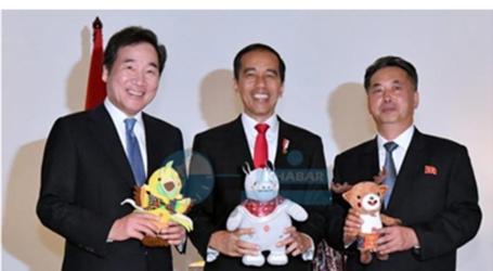 إندونيسيا تجدد دعمها للسلام فى شبه الجزيرة الكورية