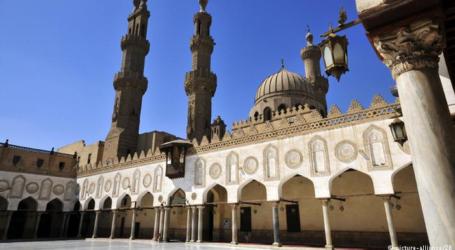 الأزهر: مسابقة رسم النبي استفزازية تقوي ظاهرة الإسلاموفوبيا
