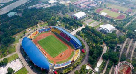 دورة الألعاب الآسيوية – كرة القدم النسائية أول حدث يعقد في باليمبانج