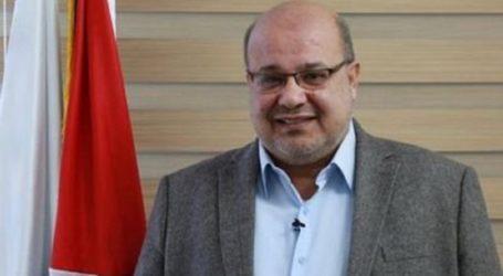 """الدعليس : المصالحة الفلسطينية لم تحتوِ على """"رفع العقوبات"""""""