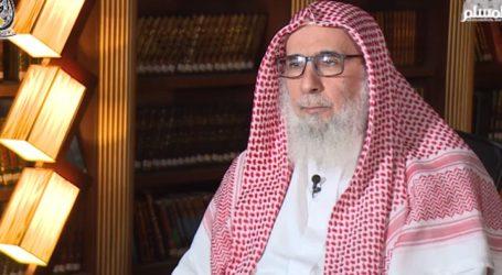 العالم ناصر العمر ينضم لقافلة المعتقلين بالسعودية