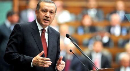 أردوغان تعليقا على أسعار الليرة: لنا ربنا ولهم دولاراتهم