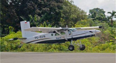 اختفاء طائرة في بابوا تقل سبعة أشخاص