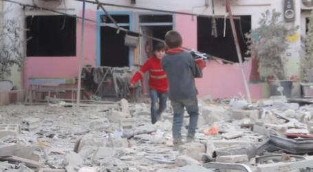 الشبكة السورية: مقتل 528 مدنيا باعتداءات على المدارس في سوريا
