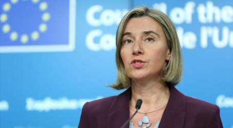 موغريني: اتفاق سوتشي منع وقوع مجزرة جديدة في سوريا