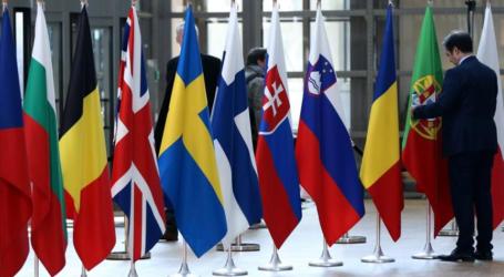 بريطانيا تدعو الاتحاد الأوروبي للمرونة في مفاوضات بريكست