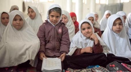 ثلث أطفال مناطق الصراعات والكوارث محرومون من التعليم