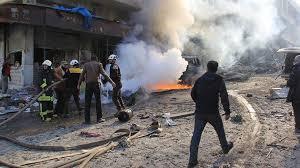 الهجوم على إدلب قد يهدد أمن أوروبا