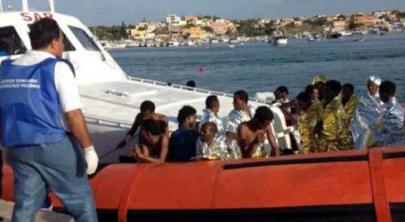 مؤسسات حقوق الانسان تبحث الهجرة غير الشرعية والاتجار في البشر