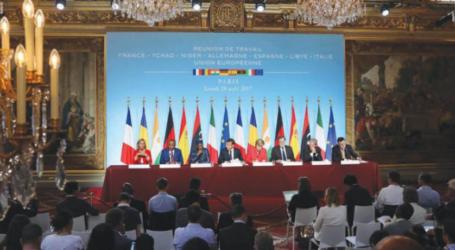 انطلاق اعمال القمة الاوروبية غير الرسمية في سالزبورغ وسط استمرار الخلاف بين الدول ال28